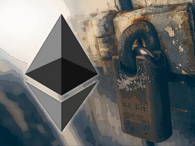ethereum locked out