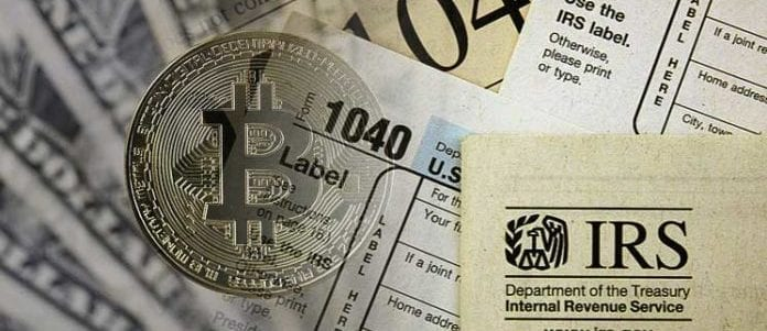 Survey Reveals People are Less Likely to File Tax Returns on Cryptocurrency Losses 696x449 e1554059215177
